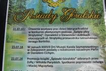 Festiwal w Zakopanem 2014