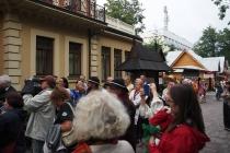 festiwal w Zakopanem 2015