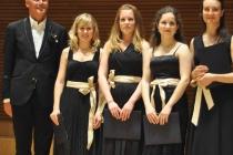 Konkurs Kwartetów 2014